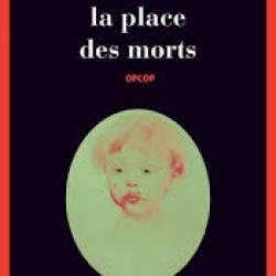 Prenons la place des morts - Arne Dahl