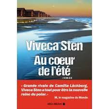 Au cœur de l'été - Viveca Sten