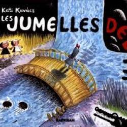 Les Jumelles Delta - Kati Kovács,