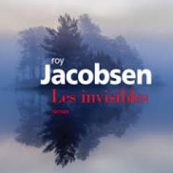 Les Invisibles - Roy Jacobsen
