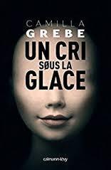 Un Cri sous la glace - Camilla Grebe
