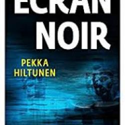 Écran noir - Pekka Hiltunen