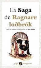 La Saga de Ragnarr loðbrók