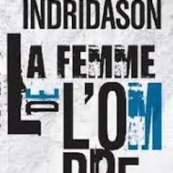 La Femme de l'ombre - Arnaldur Indriðason
