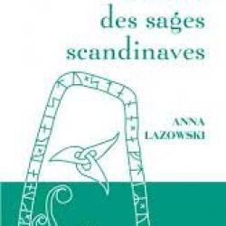 Contes des sages scandinaves - Anna Lazowski