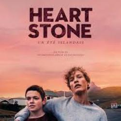 Heart stone - Guðmundur Arnar Guðmundsson