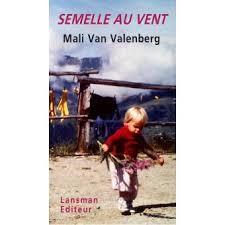 Semelle au vent -  Mali van Valenberg