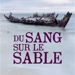 Du Sang sur le sable - Robert Karjel