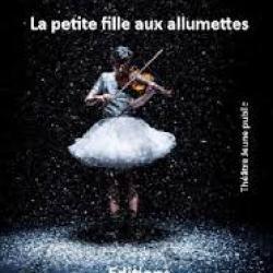 La Petite fille aux allumettes - Joachim Latarjet
