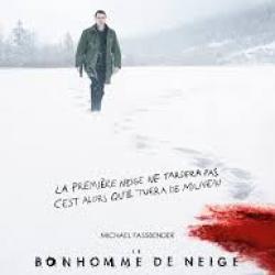 Le Bonhomme de neige - Tomas Alfredson