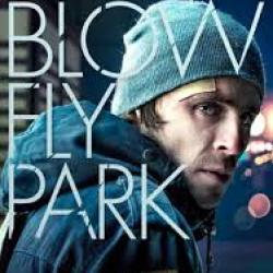Blowfly park - Jens Östberg