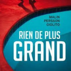 Rien de plus grand - Malin Persson Giolito