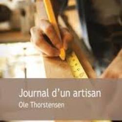 Journal d'un artisan - Ole Thorstensen