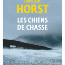 Les Chiens de chasse - Jørn Lier Horst