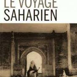 Le Voyage saharien - Sven Lindqvist