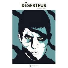 Déserteur - Halfdan Pisket