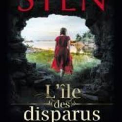 L'Île des disparus/1 - La Fille de l'eau - Camilla & Viveca Sten