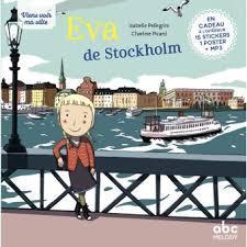 Eva de Stockholm - Isabelle Pellegrini/Charline Picard