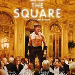 The Square - Ruben Östlund