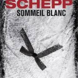 Sommeil blanc  - Emelie Schepp