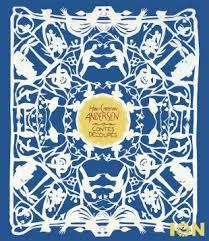 Contes découpés - Hans Christian Andersen