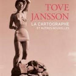 La Cartographe - Tove Jansson