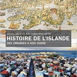 Histoire de l'Islande, des origines à nos jours -