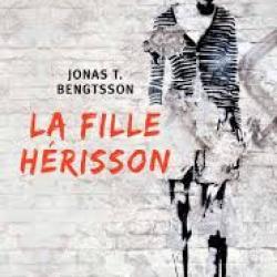 La Fille hérisson - Jonas T. Bengtsson,