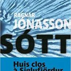 Sótt - Ragnar Jónasson