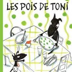 Les Pois de Toni - Maria Jönsson