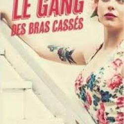 Le Gang des bras cassés - Tore Renberg