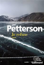Petterson je refuse